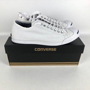Converse Jack Purcell Low Top Men's Size 10146430C